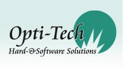 Opti-Tech Hard-& Software Solutions